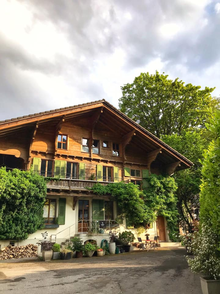 Maison Bergdorf