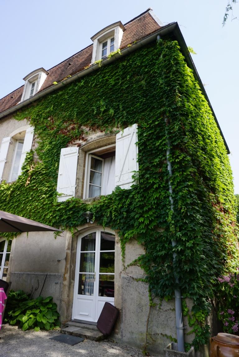 Le Moulins Renaudiots - Maison d'hôtes de charme en Bourgogne